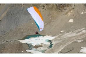 Paracaídas Start Bi (hasta 215 kg)