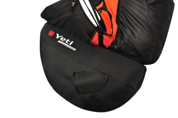 Airbag Yeti