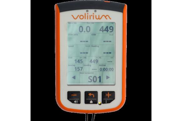 Volirium p1 gps