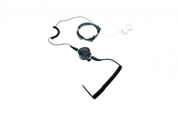 laringofono micro emisora