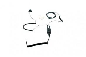 Laringófono auricular -...