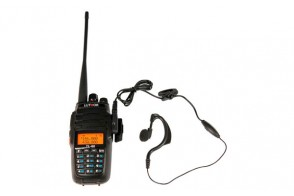 LUTHOR TL-60 Walkie Doble...