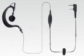 Auricular de Radio