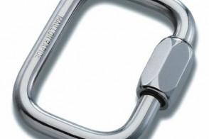 Maillon Rectangular 6 mm