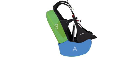 airbag vip 2